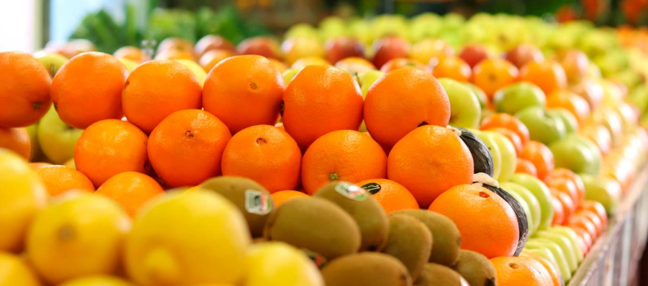 Pedidos online de fruta, verdura, congelado, productos de supermercado online y mucho más